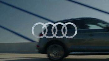 Audi Q5 Plug-In Hybrid TV Spot, 'More' [T1] - Thumbnail 9