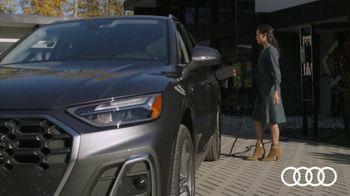 Audi Q5 Plug-In Hybrid TV Spot, 'More' [T1] - Thumbnail 1