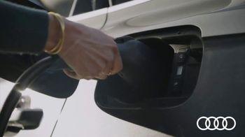 Audi Q5 Plug-In Hybrid TV Spot, 'More' [T1] - Thumbnail 2