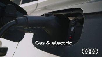 Audi Q5 Plug-In Hybrid TV Spot, 'More' [T1] - Thumbnail 3