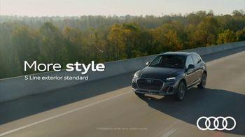Audi Q5 Plug-In Hybrid TV Spot, 'More' [T1] - Thumbnail 4