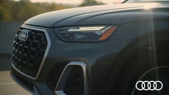 Audi Q5 Plug-In Hybrid TV Spot, 'More' [T1] - Thumbnail 5