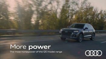 Audi Q5 Plug-In Hybrid TV Spot, 'More' [T1] - Thumbnail 6