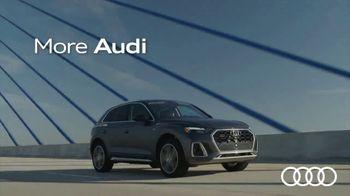 Audi Q5 Plug-In Hybrid TV Spot, 'More' [T1] - Thumbnail 8