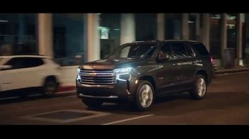Chevrolet TV Spot, 'Just Better: Weekend' [T1] - Thumbnail 3