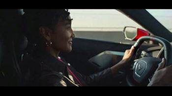 Chevrolet TV Spot, 'Just Better: Weekend' [T1] - Thumbnail 6