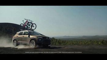 Chevrolet TV Spot, 'Just Better: Weekend' [T1]