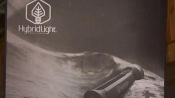 Hybrid Light TV Spot, 'Outperform the Daylight'