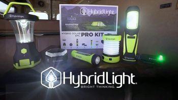 Hybrid Light TV Spot, 'Outperform the Daylight' - Thumbnail 10