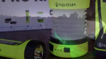 Hybrid Light TV Spot, 'Outperform the Daylight' - Thumbnail 7
