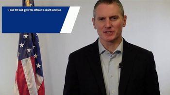 National Police Association TV Spot, 'Assist the Officer' - Thumbnail 8