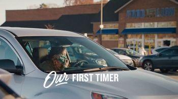 Food Lion, LLC TV Spot, 'First Timer' - Thumbnail 1
