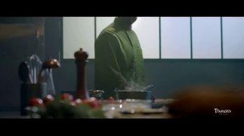 Panera Bread Flatbread Pizzas TV Spot, 'Masterpiece' - Thumbnail 1