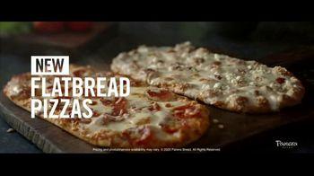 Panera Bread Flatbread Pizzas TV Spot, 'Masterpiece' - Thumbnail 9
