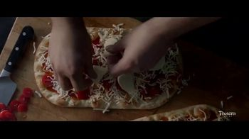Panera Bread Flatbread Pizzas TV Spot, 'Masterpiece'