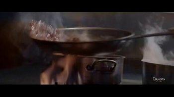 Panera Bread Flatbread Pizzas TV Spot, 'Masterpiece' - Thumbnail 4