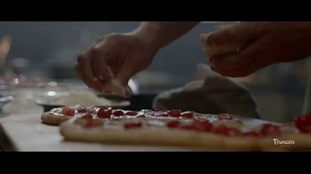 Panera Bread Flatbread Pizzas TV Spot, 'Masterpiece' - Thumbnail 5