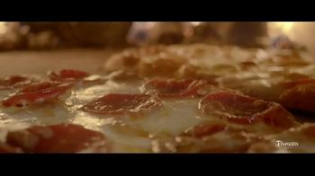 Panera Bread Flatbread Pizzas TV Spot, 'Masterpiece' - Thumbnail 6