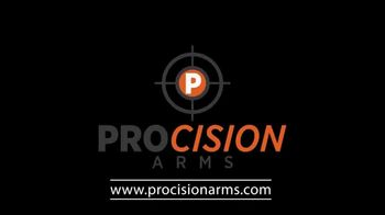 ProCision Arms Dead Fire Series TV Spot, 'One Rifle at a Time' - Thumbnail 6