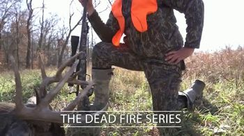 ProCision Arms Dead Fire Series TV Spot, 'One Rifle at a Time'