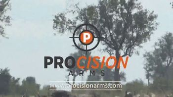 ProCision Arms Dead Fire Series TV Spot, 'One Rifle at a Time' - Thumbnail 5