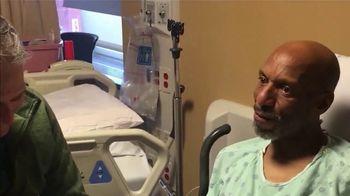 Fresenius Medical Care North America TV Spot, 'Organ Donation' - Thumbnail 4