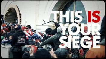 The Lincoln Project TV Spot, 'This Is Your Coup' - Thumbnail 2