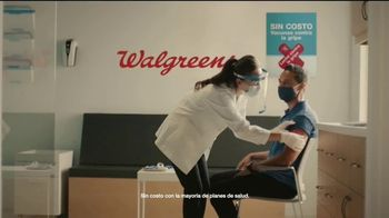 Walgreens TV Spot, 'Defiende a los tuyos contra la gripe' [Spanish] - Thumbnail 6