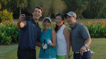 GolfNow.com TV Spot, 'Line Up Great Savings: Spend $40, Earn $40'