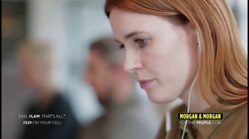 Morgan & Morgan Law Firm TV Spot, 'What's Important to Know' - Thumbnail 3