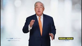 Morgan & Morgan Law Firm TV Spot, 'What's Important to Know' - Thumbnail 4