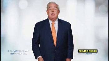 Morgan & Morgan Law Firm TV Spot, 'What's Important to Know' - Thumbnail 5