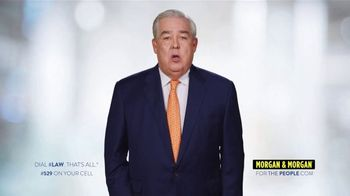 Morgan & Morgan Law Firm TV Spot, 'Licensed in All 50 States' - Thumbnail 1