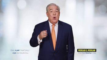 Morgan & Morgan Law Firm TV Spot, 'Licensed in All 50 States' - Thumbnail 6