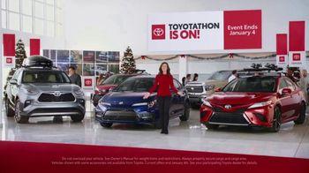 Toyota Toyotathon TV Spot, 'Neighbors' [T2] - Thumbnail 5