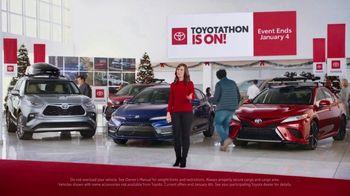 Toyota Toyotathon TV Spot, 'Neighbors' [T2] - Thumbnail 6