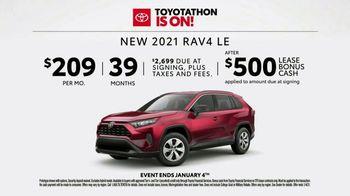 Toyota Toyotathon TV Spot, 'Neighbors' [T2] - Thumbnail 7