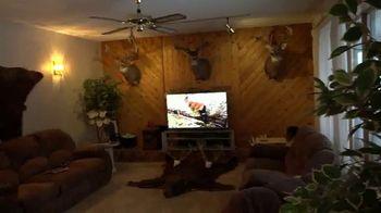 Woody River Trophy Hunts TV Spot, 'Book Today'