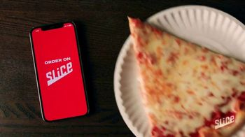 Slice TV Spot, 'Order From Your Favorite Pizzerias Without The Crazy Fees' - Thumbnail 10