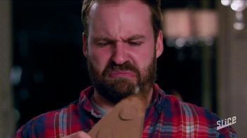 Slice TV Spot, 'Order From Your Favorite Pizzerias Without The Crazy Fees' - Thumbnail 3