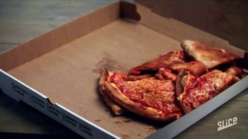 Slice TV Spot, 'Order From Your Favorite Pizzerias Without The Crazy Fees' - Thumbnail 5