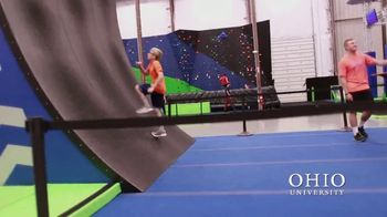 Ohio University TV Spot, 'Greg Carlin Rapid Fire' - Thumbnail 4