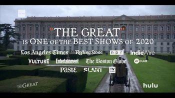 Hulu TV Spot, 'The Great' - Thumbnail 3