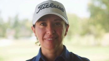 LPGA TV Spot, 'Golf Bag' Featuring Mo Martin