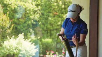 LPGA TV Spot, 'Golf Bag' Featuring Mo Martin - Thumbnail 1