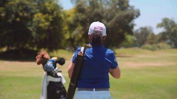 LPGA TV Spot, 'Golf Bag' Featuring Mo Martin - Thumbnail 3