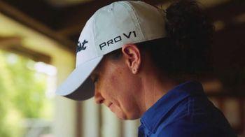 LPGA TV Spot, 'Golf Bag' Featuring Mo Martin - Thumbnail 5