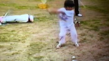 LPGA TV Spot, 'Golf Bag' Featuring Mo Martin - Thumbnail 6