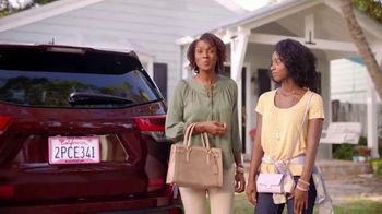 AutoNation TV Spot, 'I Drive Pink: $1,000 Trade-In Assistance' Song by Andy Grammer