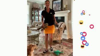 LPGA TV Spot, 'Stuck at Home' - Thumbnail 1